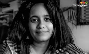 Ishwarya | Whizzer At Dialogues