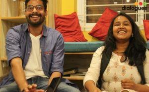 Pyaaz Ke Pakode | Friends of Dialogues